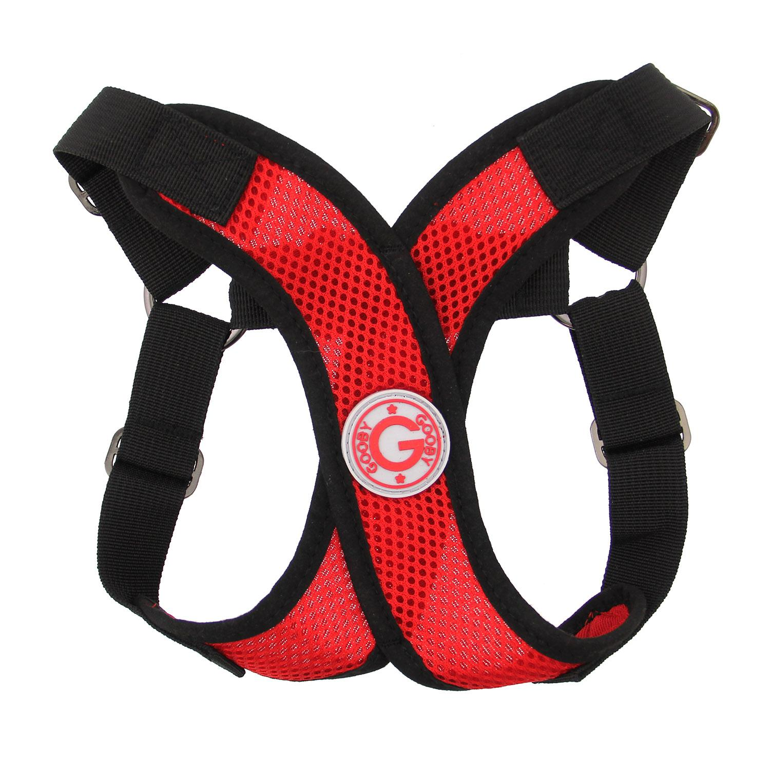 X Small Step In Dog Harness