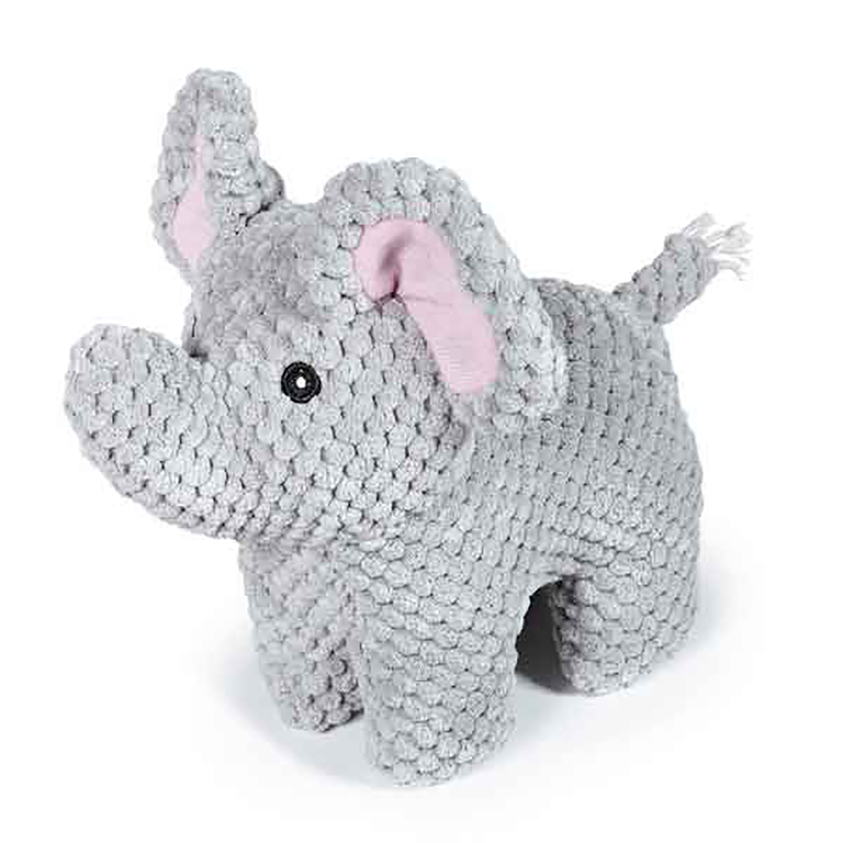 Grriggles Pachyderm Pals Dog Toy
