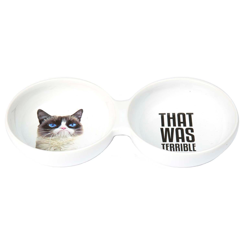 Grumpy Cat That Was Terrible Pet Diner