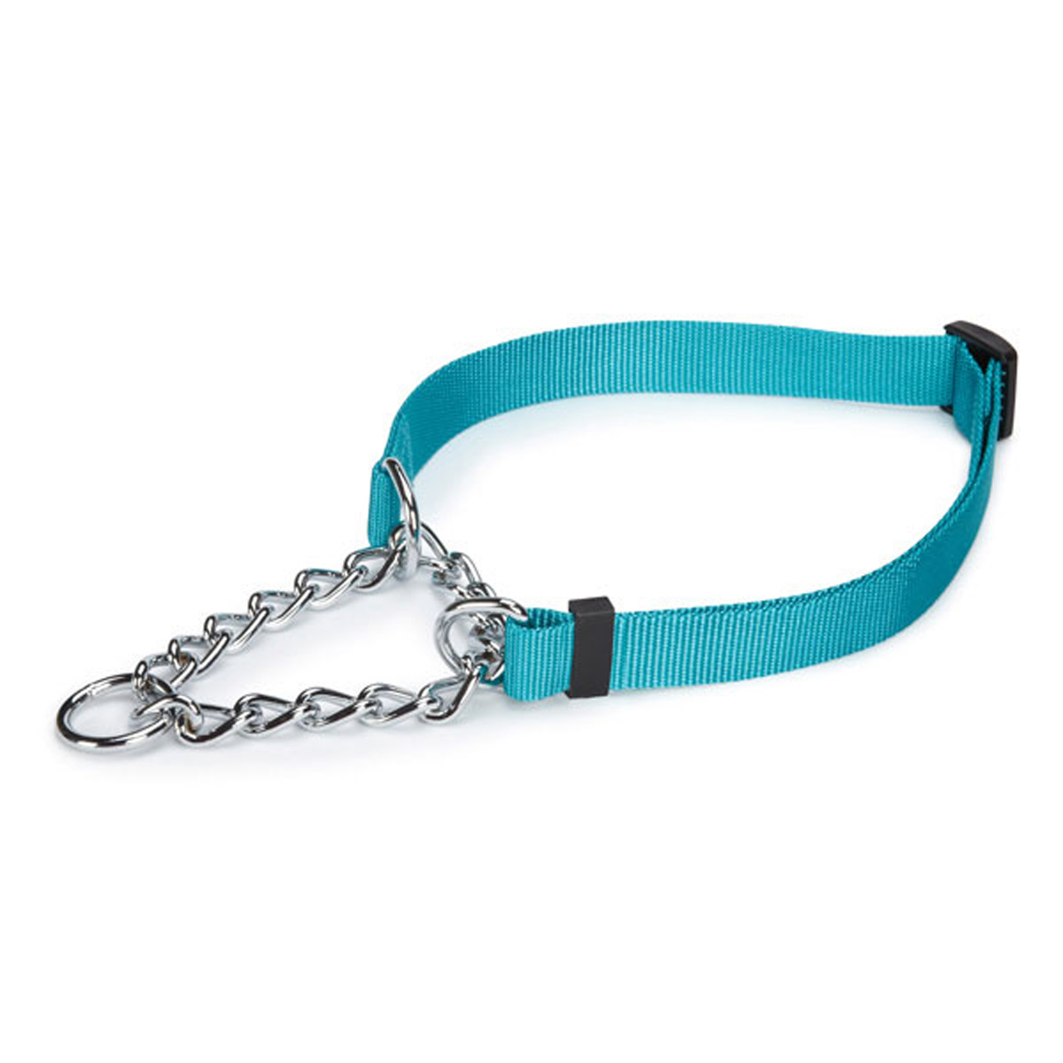 Guardian Gear Martingale Dog Collar - Bluebird