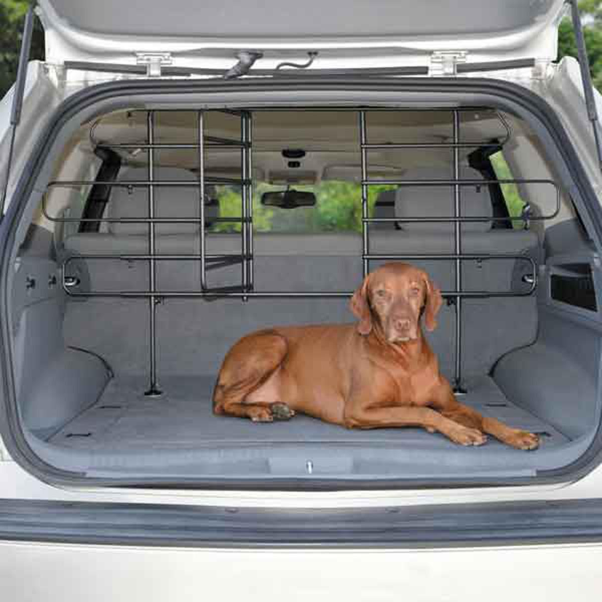 Guardian Gear Vehicle Dog Barrier With