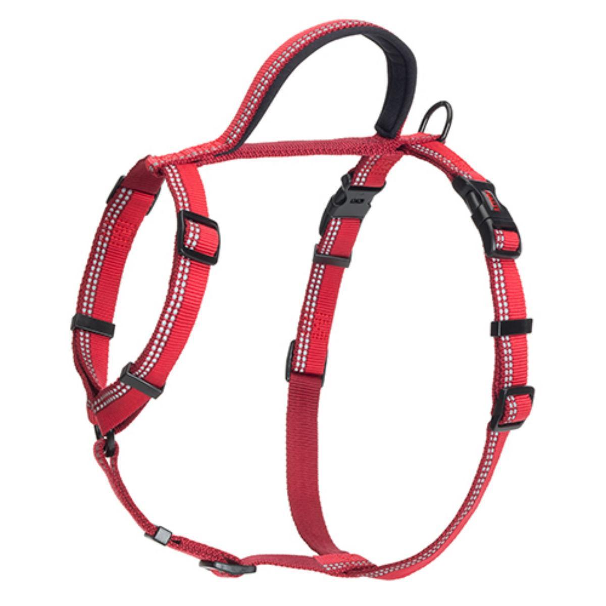 Halti Walking Dog Harness - Red