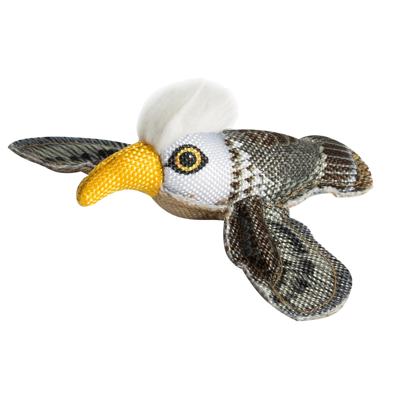 Happy Tails Klawz Cat Toyz - Eagle