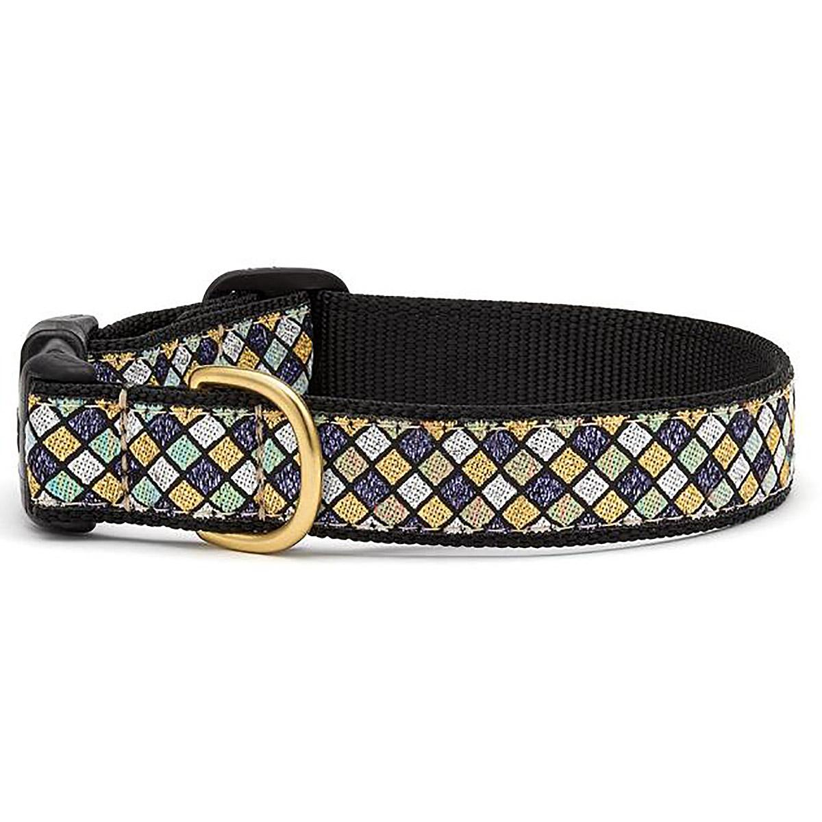 Glitter Dog Collar by Up Country