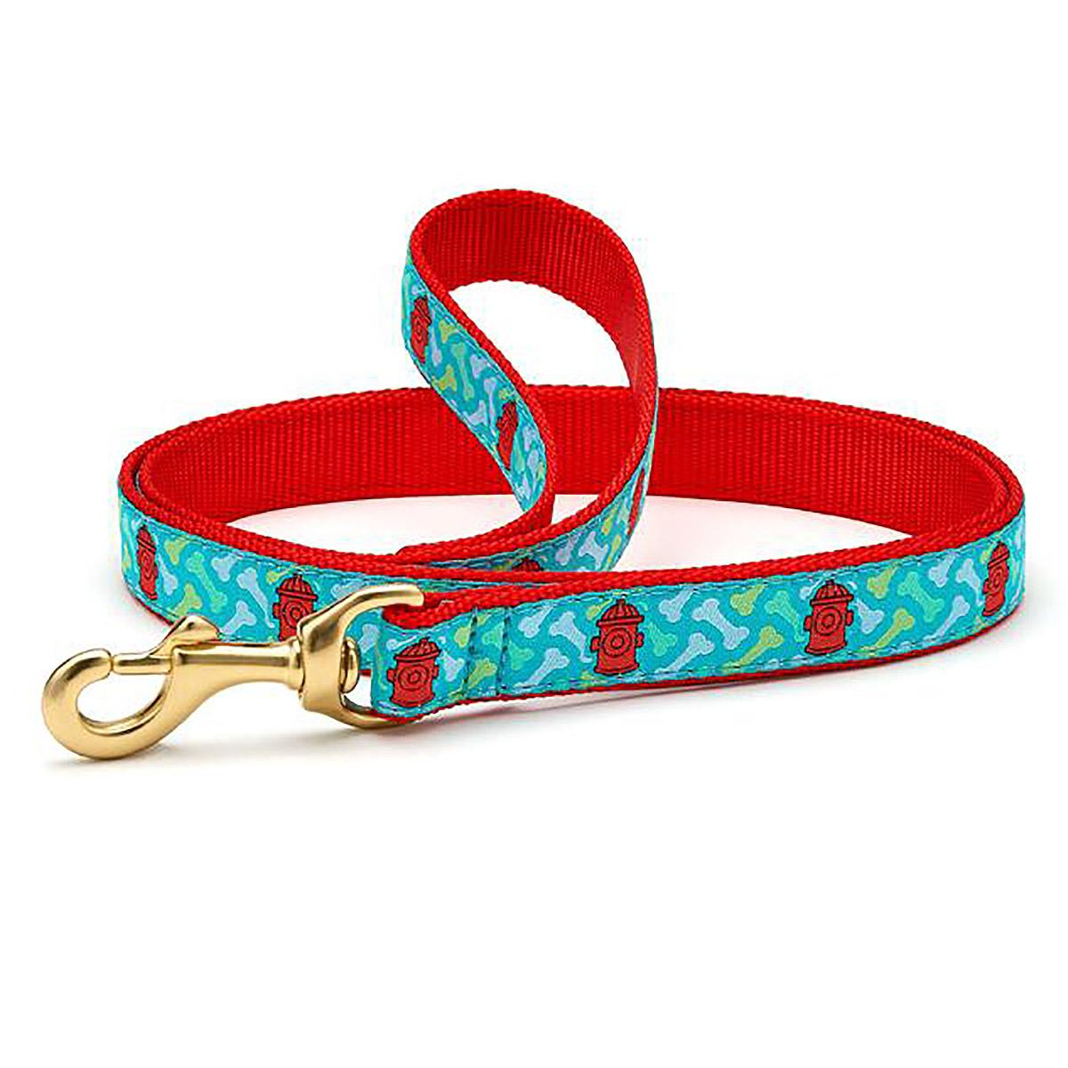 Hydrant Dog Leash by Up Country