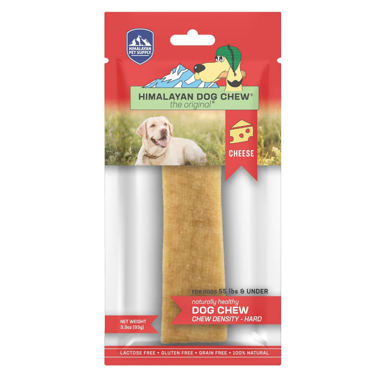 Himalayan Long-Lasting Dog Chews - Original Cheese