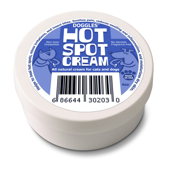 Hot Spot Cream by Doggles