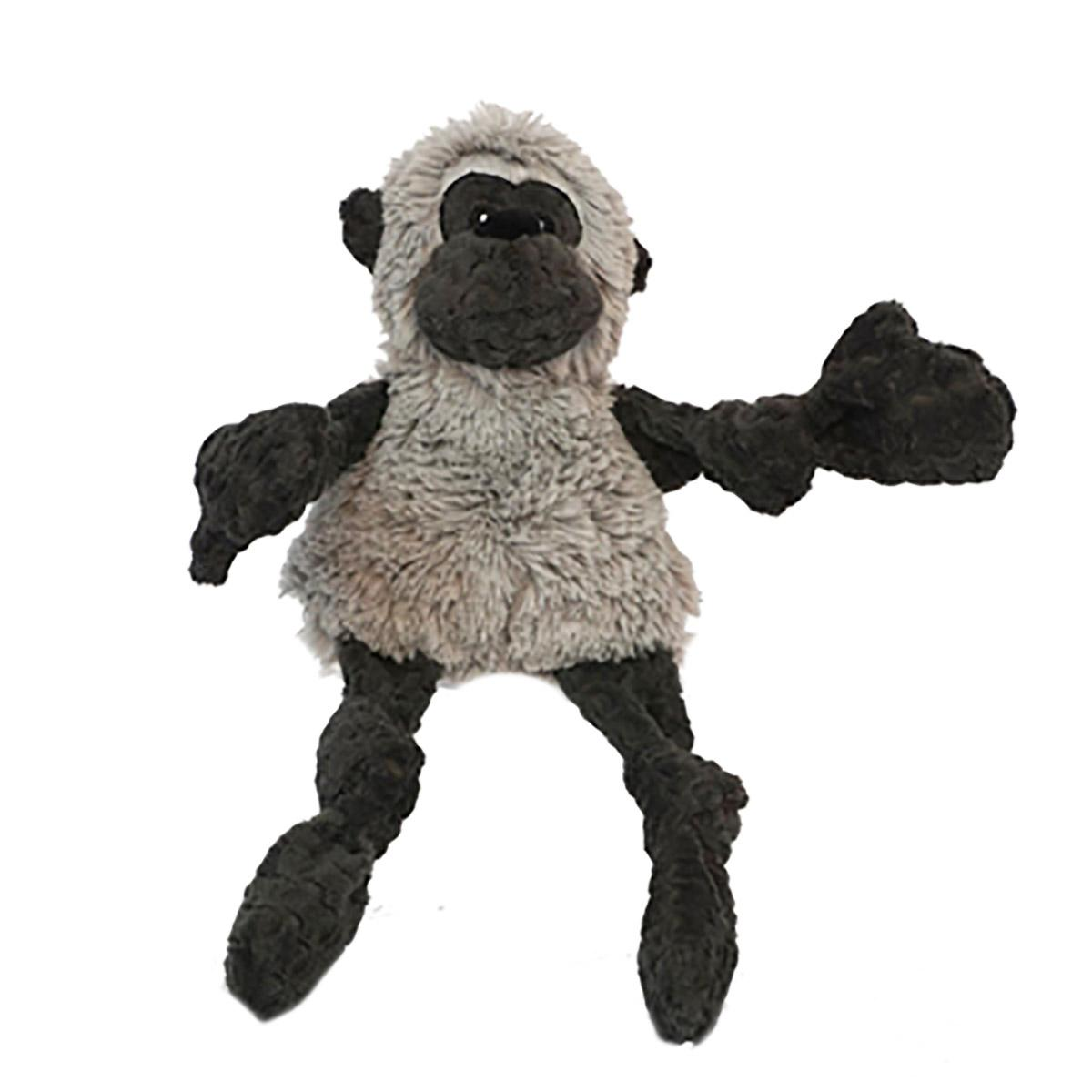 Plush Gorilla Dog Toy