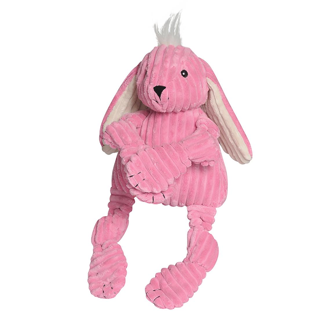 HuggleHounds Woodland Knotties Toy - Bunny