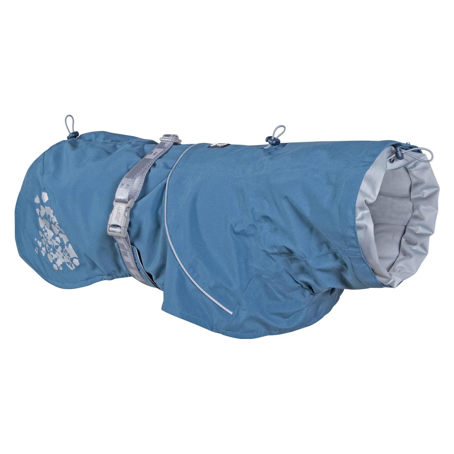 Hurtta Monsoon Dog Coat - Bilberry