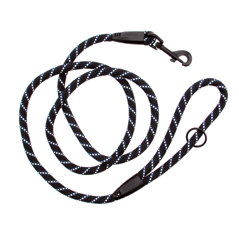 Hurtta Mountain Rope Dog Leash - Juniper