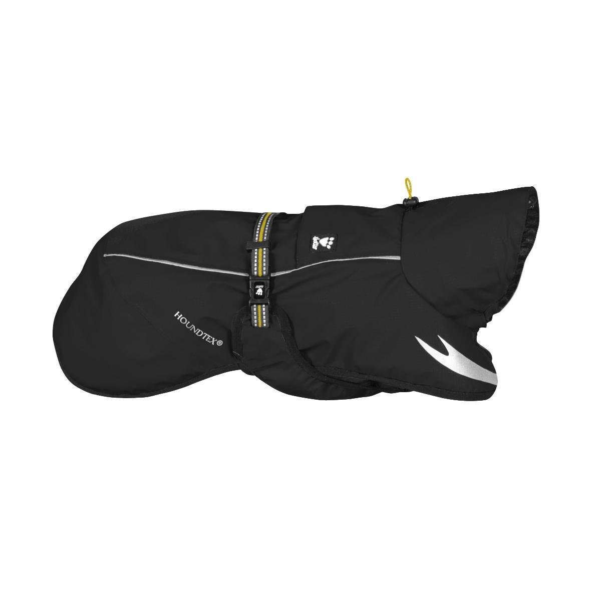 Hurtta Torrent Dog Coat - Raven