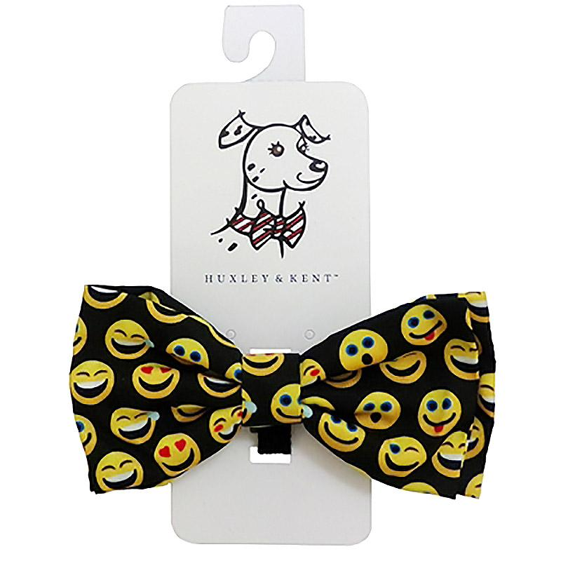 Huxley & Kent Dog and Cat Bow Tie Collar Attachment - OMG