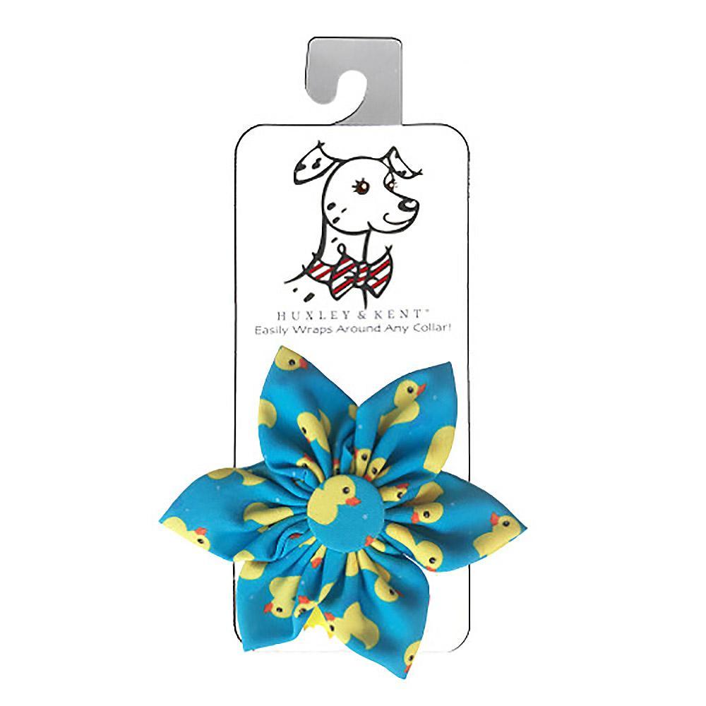 Huxley & Kent Pinwheel Pet Collar Attachment - Lucky Duck