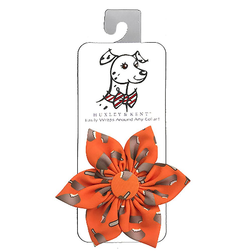 Huxley & Kent Pinwheel Dog and Cat Collar Attachment - Ice Cream Bar