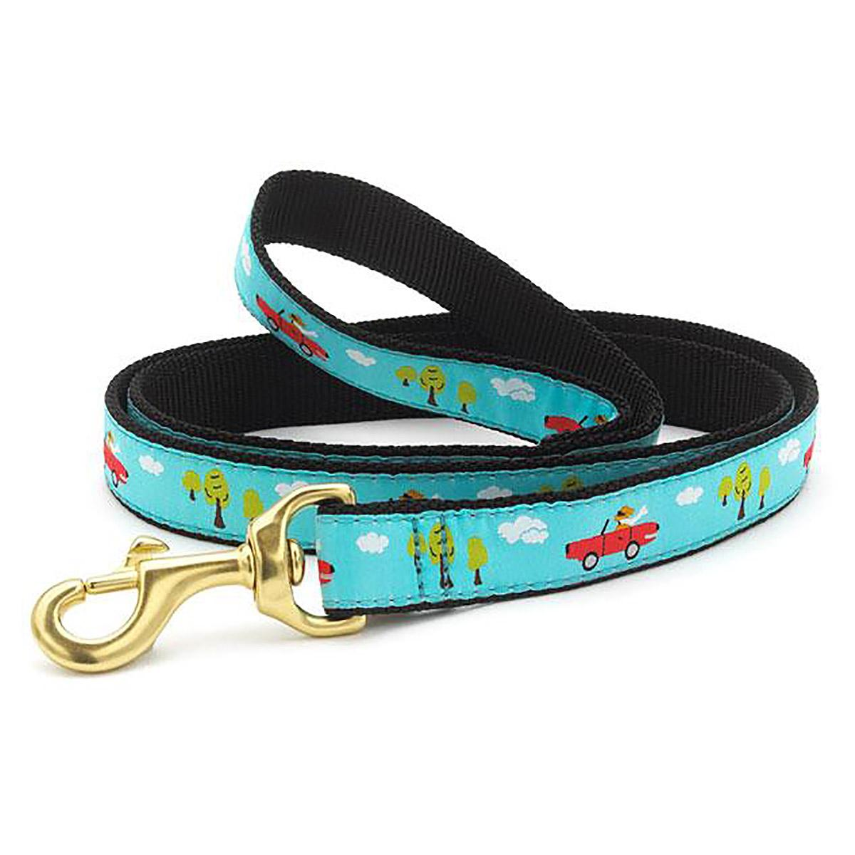 Ragtop Dog Leash by Up Country