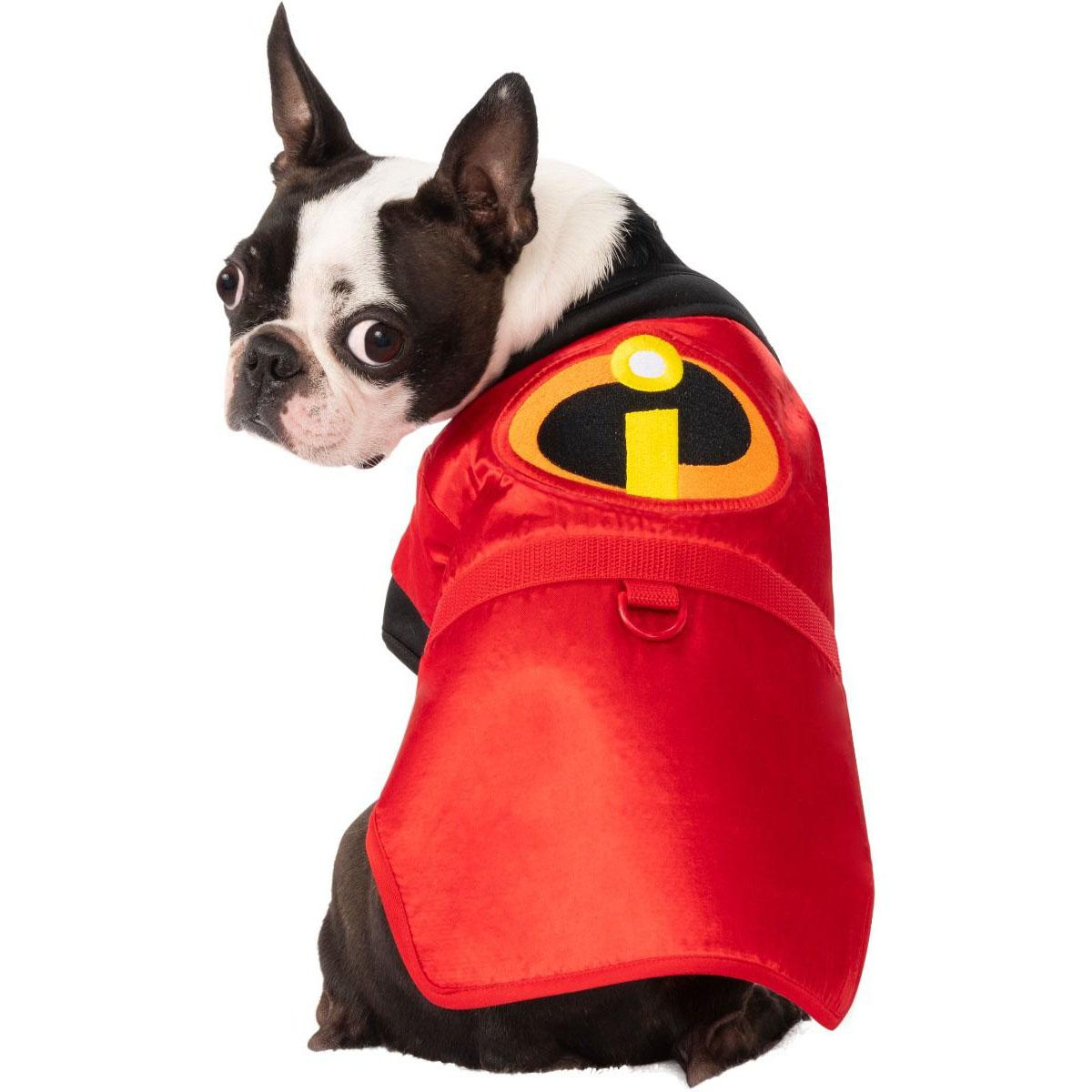 Incredibles Dog Harness Costume