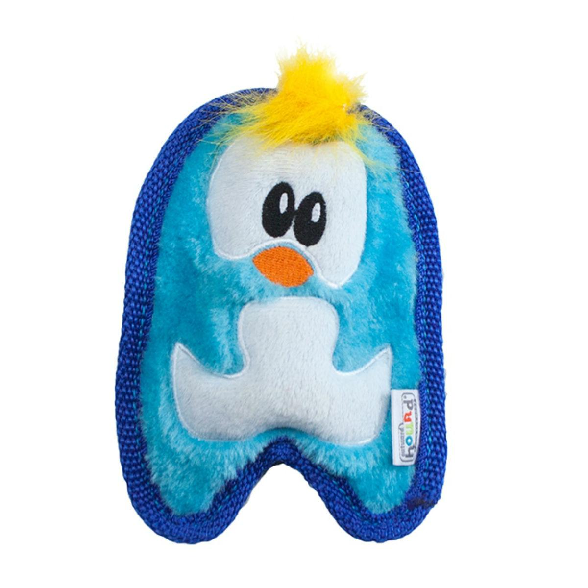 Invincibles Mini Penguin Dog Toy