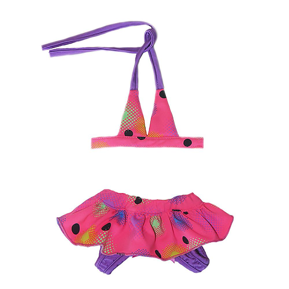 Sidari Dog Bikini by Pooch Outfitters