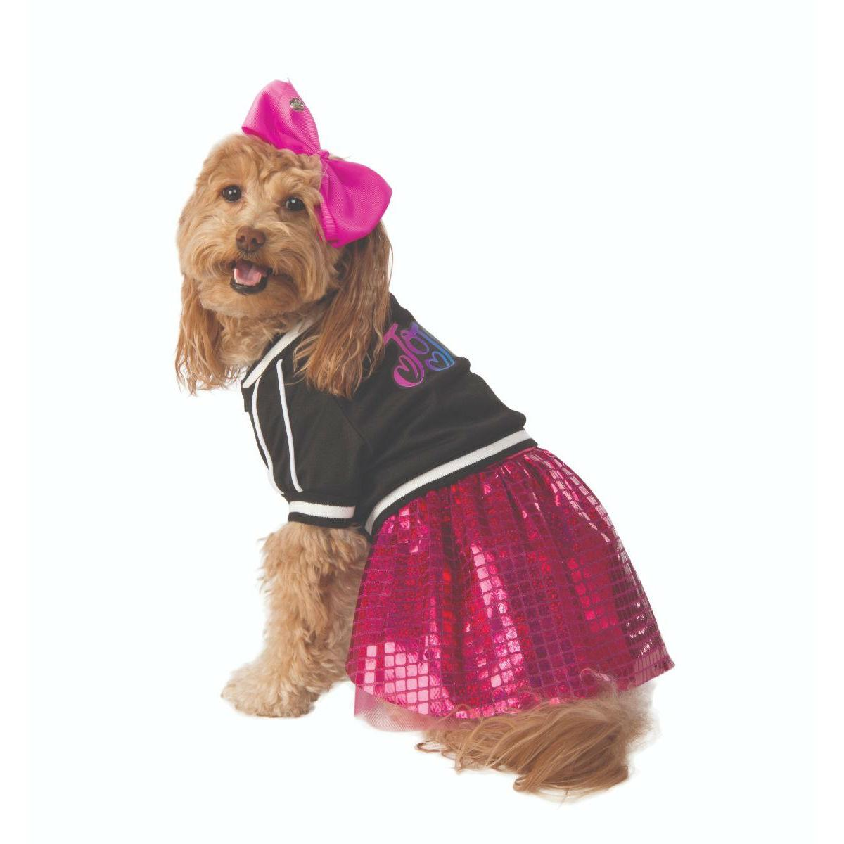 Jojo Siwa Dog Costume by Rubies