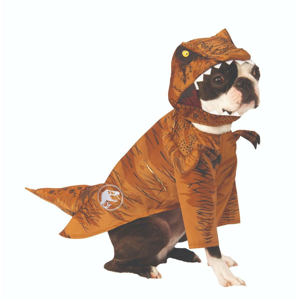 Jurassic World T-Rex Dog Costume by Rubies