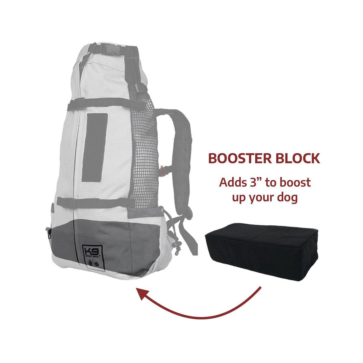 K9 Sport Sack Booster Block
