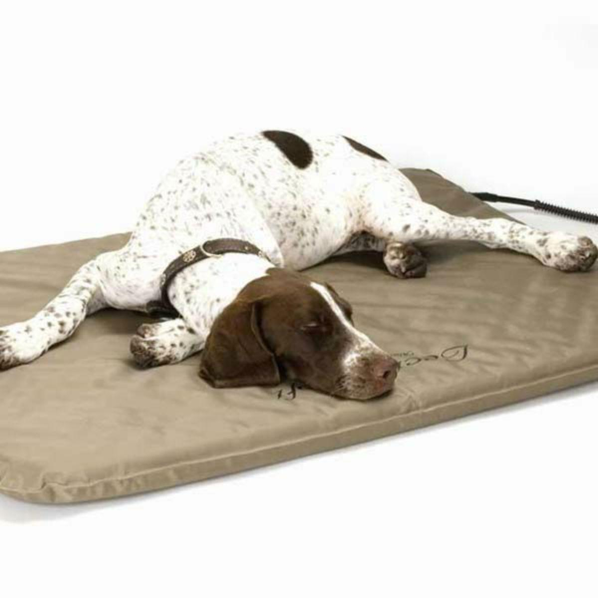 K&H Pet Products Original Lectro-Soft Outdoor Heated Dog Bed