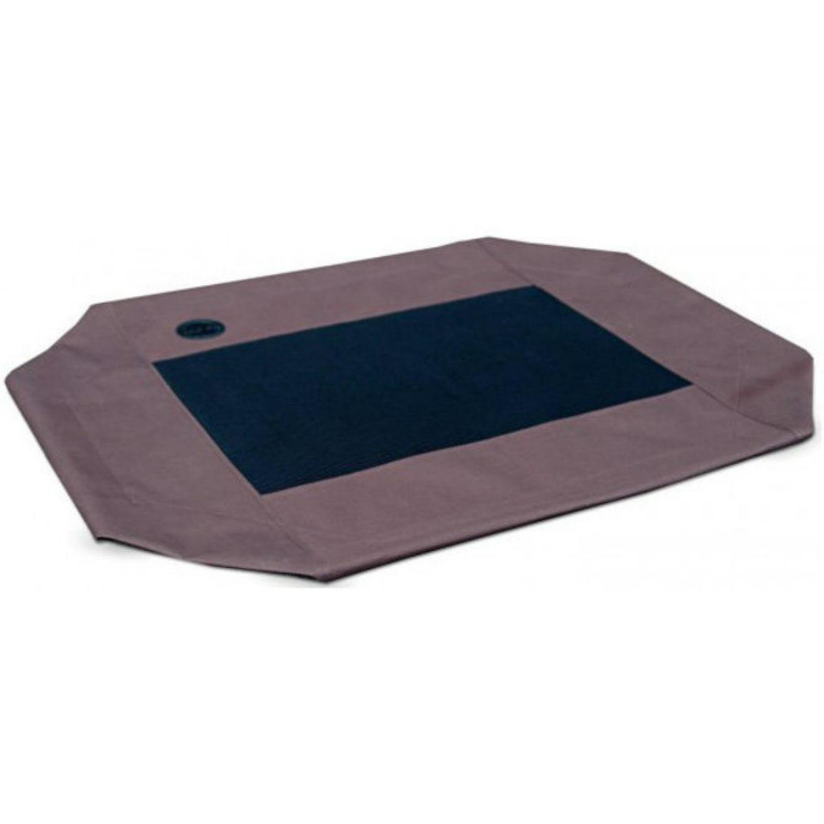 K&H Pet Products Pet Cot Replacement Cover - Chocolate