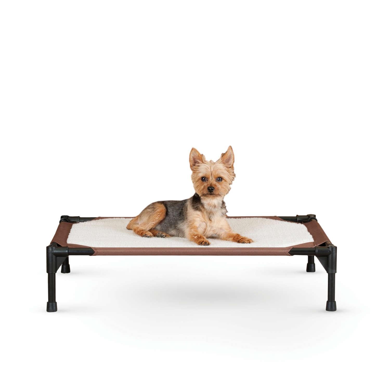 K&H Pet Products Self-Warming Pet Cot