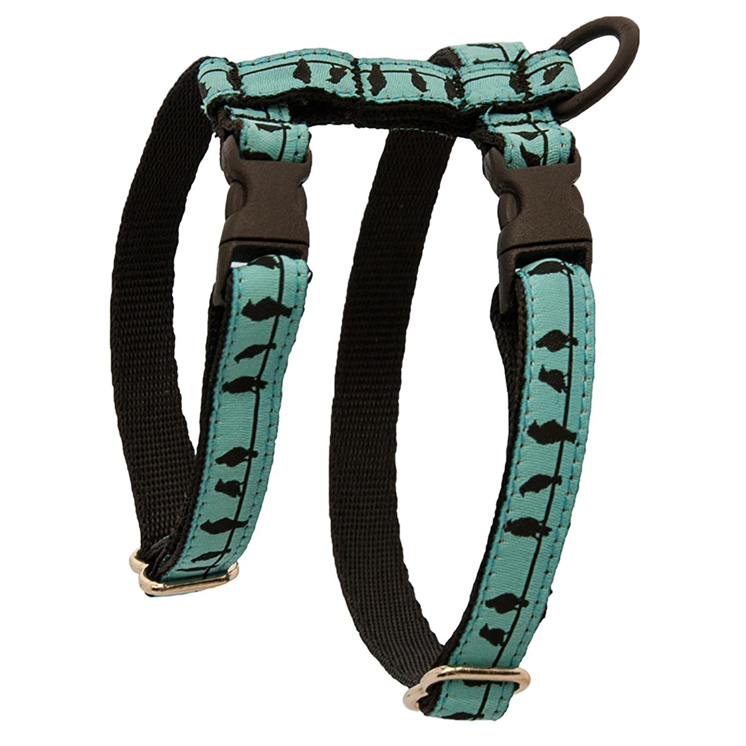Kitty RC Cat Harness -  Birds on a Wire