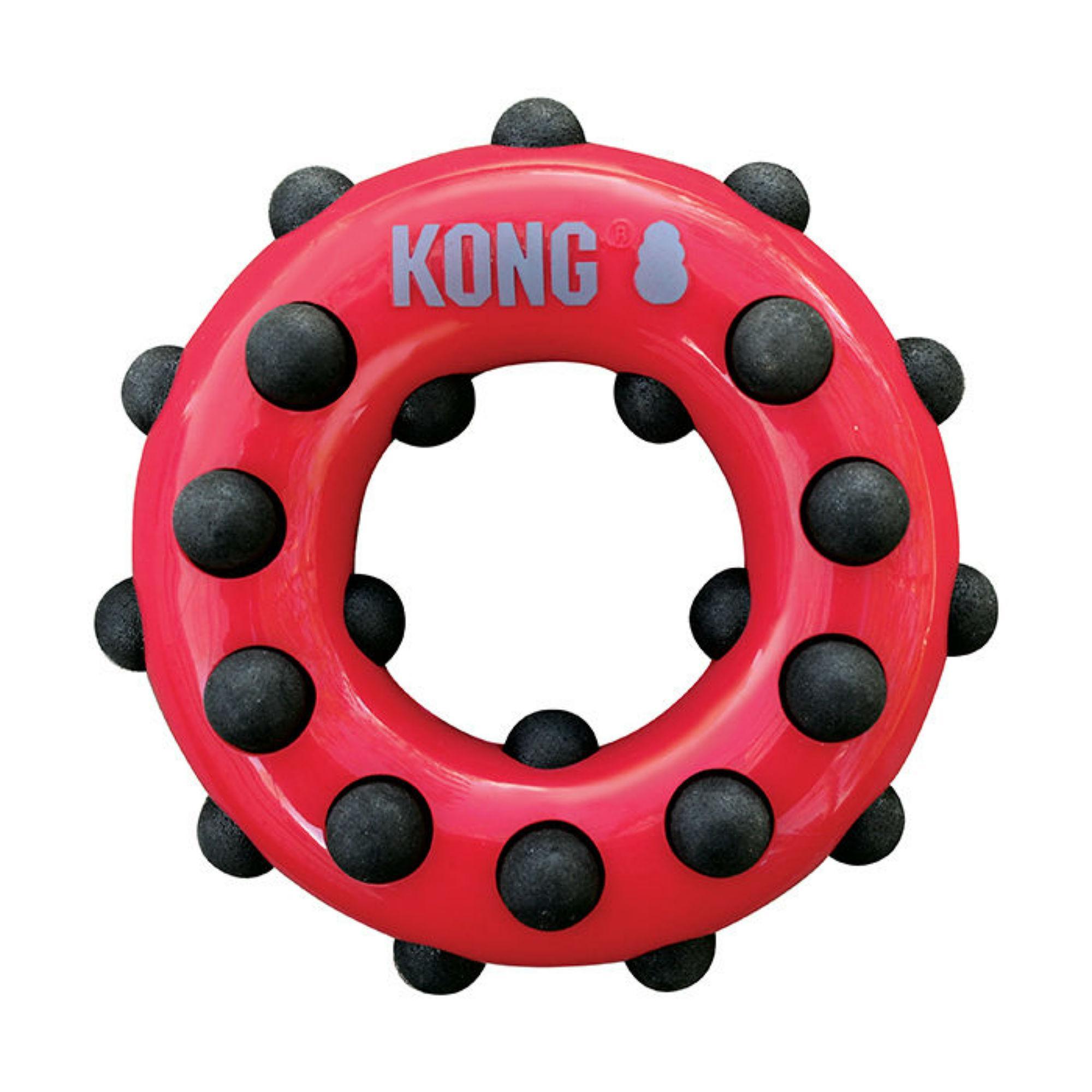 KONG Dotz Dog Toy - Circle