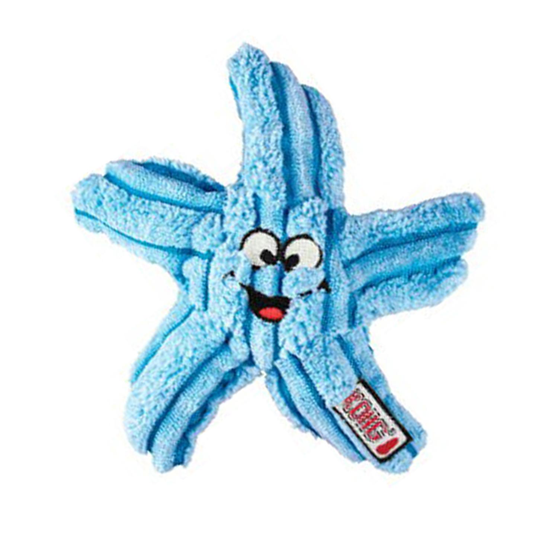 KONG Cuteseas Cat Toy - Starfish
