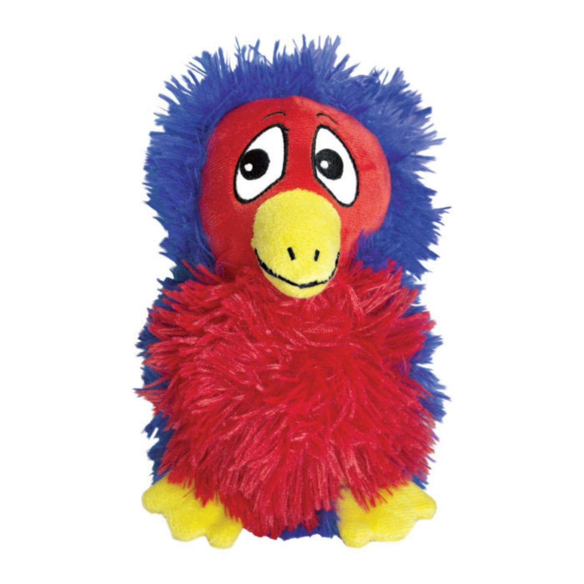 KONG DoDo Quirky Dog Toy