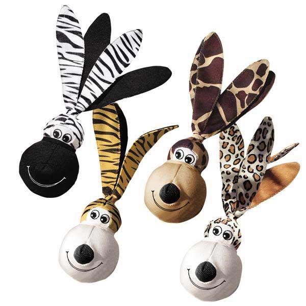 KONG Floppy Ears Wubba Dog Toy