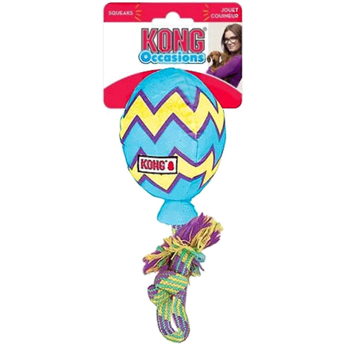 KONG Spring Occasions Balloon