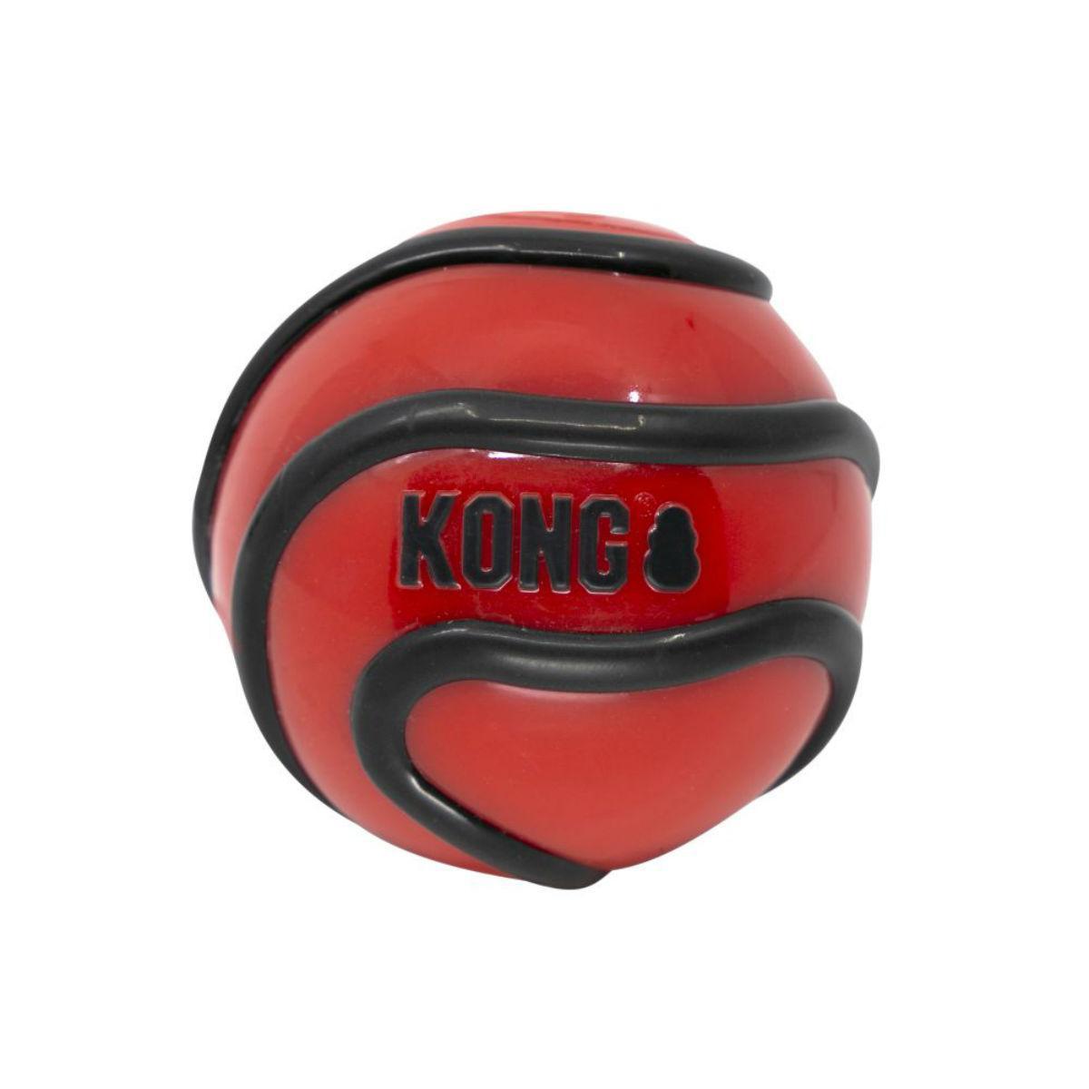 KONG Wavz Ball Dog Toy