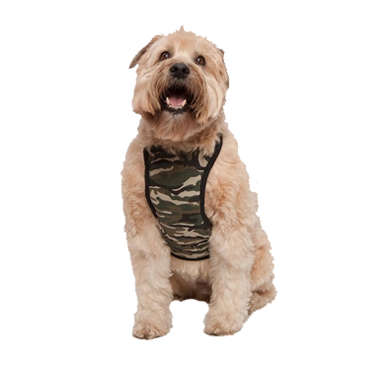 Kumfy Tailz Cools and Warms Mesh Dog Harness ...   BaxterBoo