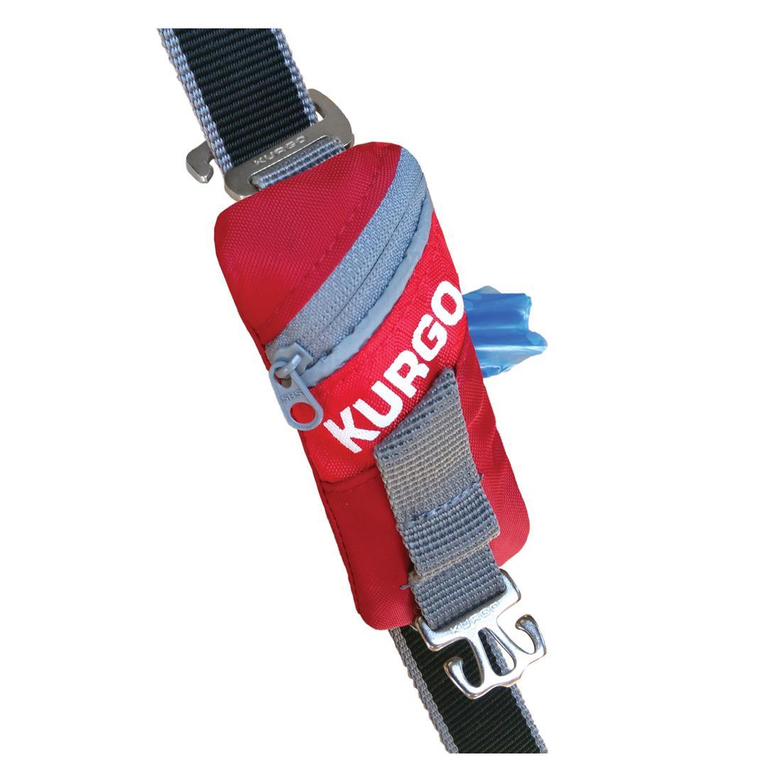 Kurgo Duty Bag Dog Dispenser For Leashes