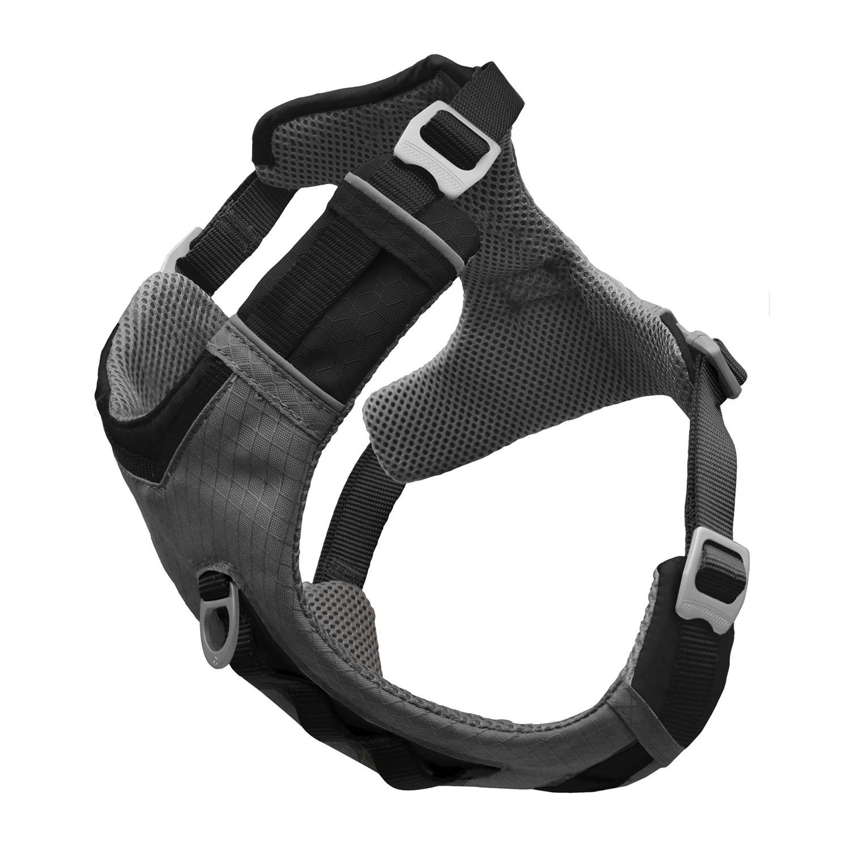Kurgo Journey Air Dog Harness - Black