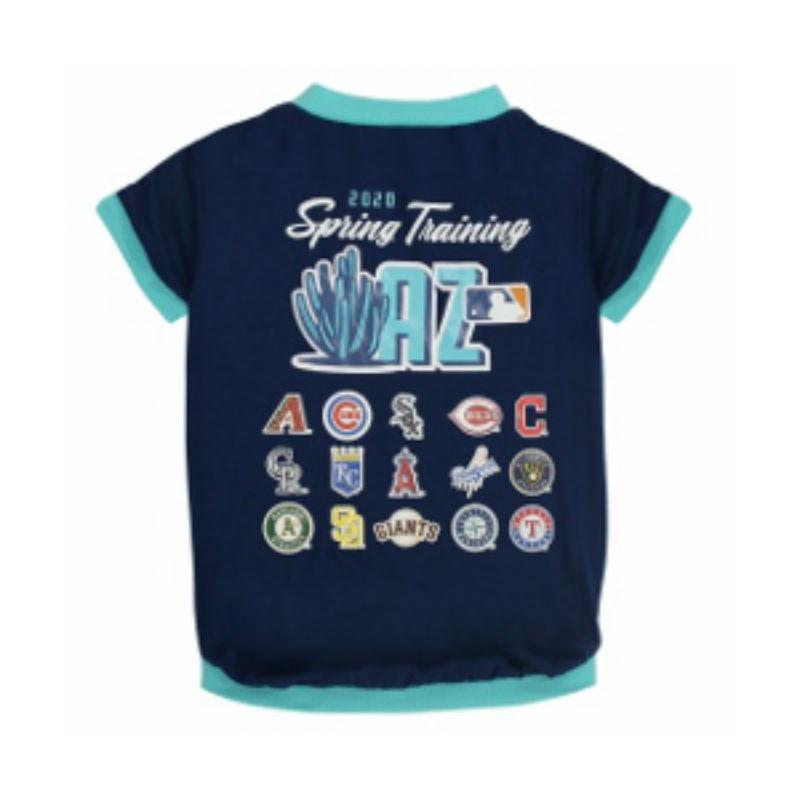 Limited Edition - Arizona Spring Training Dog Shirt