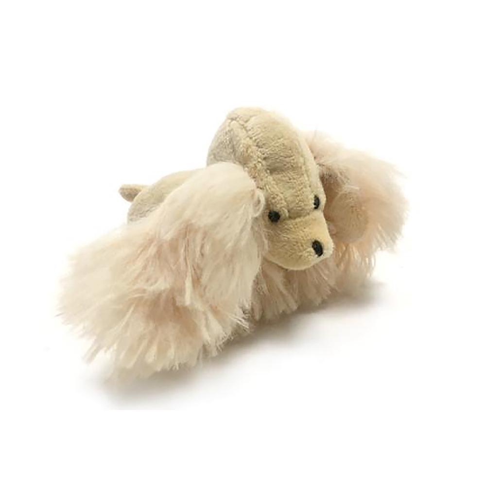Cocker Spaniel Pipsqueak Dog Toy By Oscar Newman
