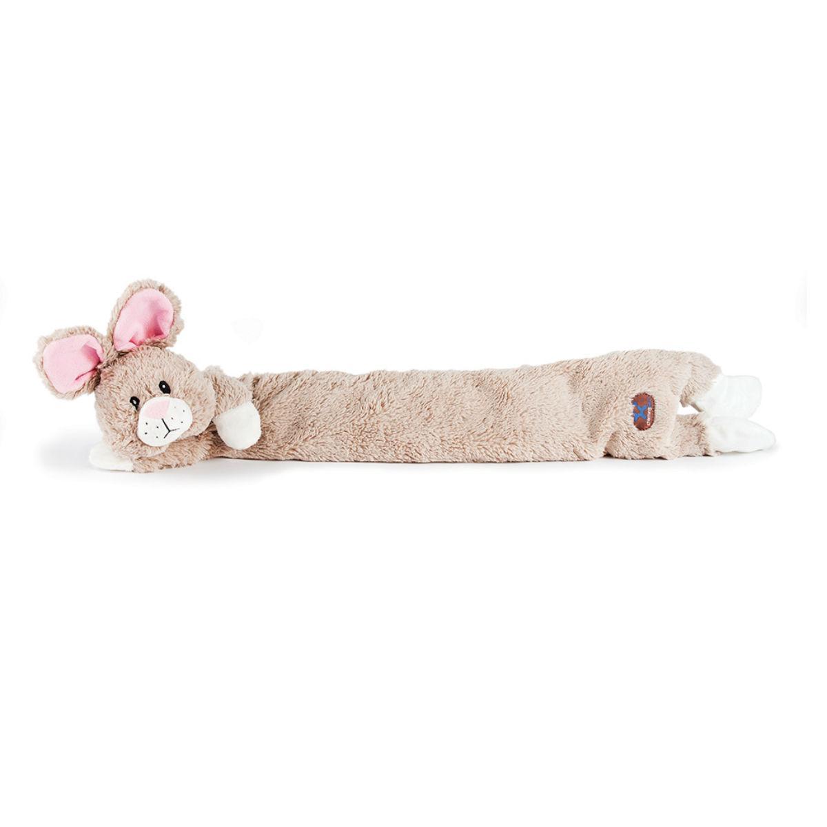 Charming Pet Longidudes Dog Toy - Rabbit