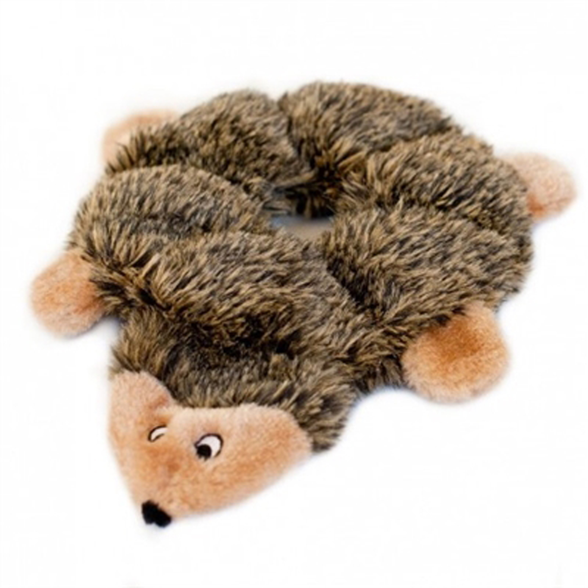 Loopy Hedgehog Dog Toy