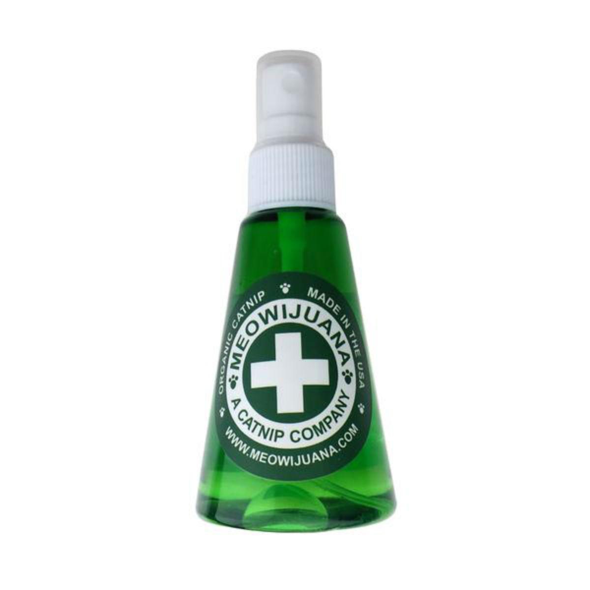 Meowijuana Catnip Spray