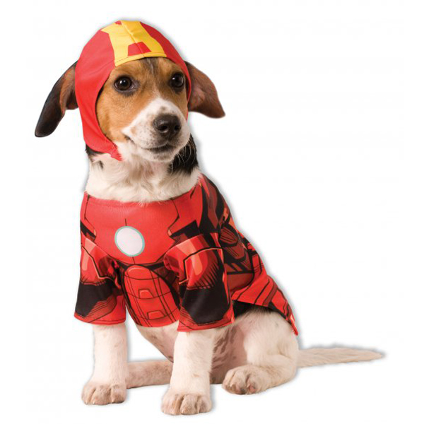 Marvel Iron Man Dog Costume Baxterboo About 3% of these are tv & movie costumes, 0% are women's trousers & pants, and 0% are zentai / catsuit. marvel iron man dog costume