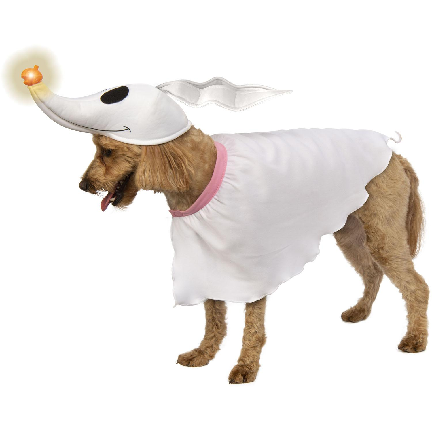 Nightmare Before Christmas Zero Dog Costume Baxterboo Captain marvel will be assigned several teams throughout the story (which allows for guest appearances, and i would even throw in guys like taskmaster who could be hired help) to go on government missions. baxterboo com