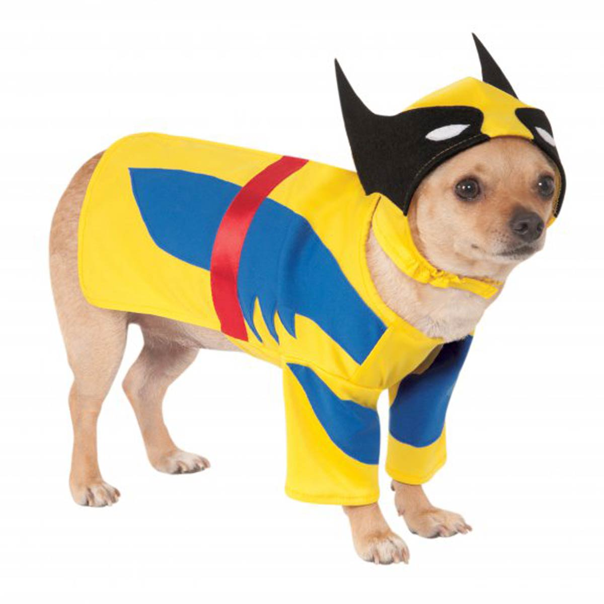 Marvel Wolverine Dog Costume
