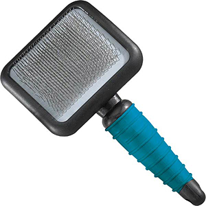 Master Grooming Tools Ergonomic Slicker Brush