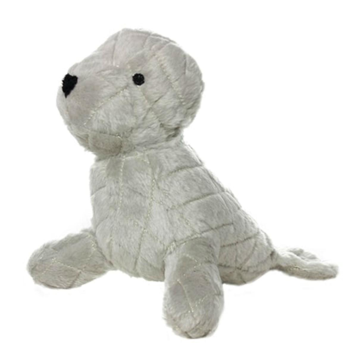 Mighty Arctic Series Dog Toy - Seal