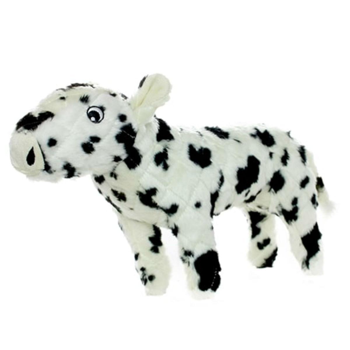 Mighty Farm Series Dog Toy - Cassie Cow